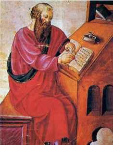 En pleno apogeo de la escolástica, la metafísica aristotélica proporcionó una base fiable para la justificación de la armonía.