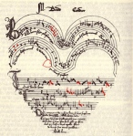 ars subtilior, codex chantilly