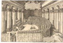 Concilio de Trento y Misa del Papa Marcelo de Palestrina