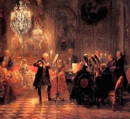 Resultado de imagen de clasicismo musical