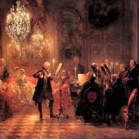 Unidad 14 - Formas y géneros musicales del Clasicismo