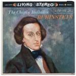 Chopin_Ballades