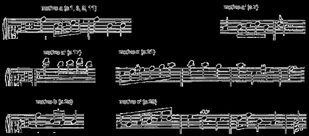 Bach, Álbum de Anna Magdalena Bach, Minueto BWV Anh. 114