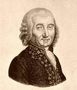 El compositor Luigi Boccherini.