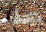 Santa Maria del Fiore, catedral de Florencia
