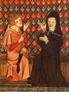 Abelardo y Eloísa, el romance del siglo... XII