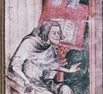 Guillaume de Machaut, autor de la ballade