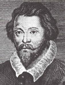 El compositor William Byrd
