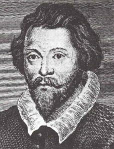 El compositor William Byrd