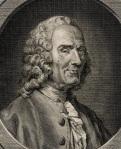 El compositor Jean-Philippe-Rameau