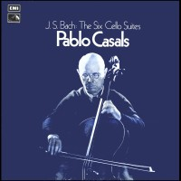 Bach - Preludio de la Suite para violonchelo nº1 (análisis)
