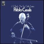 Pablo Casals y su registro de las suites de Bach para violonchelo solo