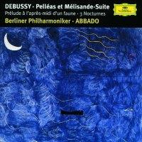 Debussy - Preludio a la siesta de un fauno (análisis)