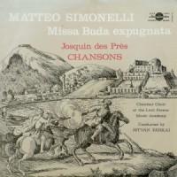 """Josquin - Chanson """"Mille regretz"""" (análisis)"""