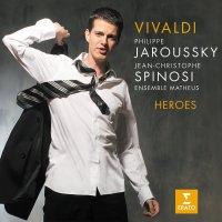 """Un aria da capo de Antonio Vivaldi: """"Vedrò, con mio diletto"""""""