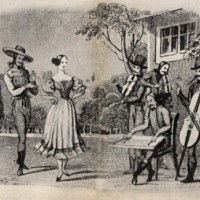 Una breve historia de la música zíngara
