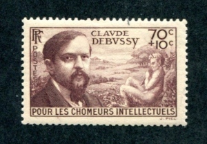 debussy_stamp