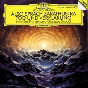Richard Strauss – Así habló Zaratustra op.30   HISTORIA DE