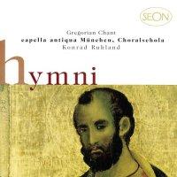 Análisis de un himno latino (Pange lingua gloriosi)