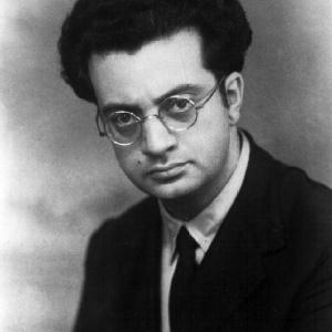 El compositor indio Kaikhosru Sorabji, enemigo del tiempo.