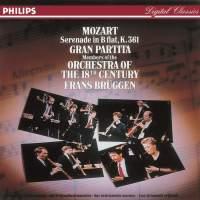 W. A. Mozart - Adagio de la Gran Partita K.361 (análisis)